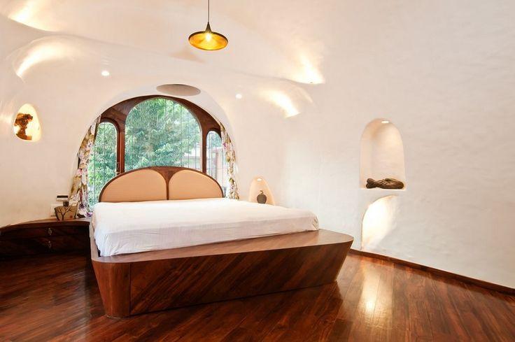 Schone Schauende Wohnung In Mumbai Indien Wohnung Schlafzimmer
