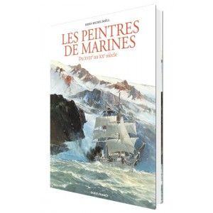 Richement illustré, ce beau livre retrace l'histoire de la peinture de marines, du XVIIe au XXe siècle. Écrit par le directeur adjoint du Musée de la Marine, il s'intéresse à tous les courants successifs
