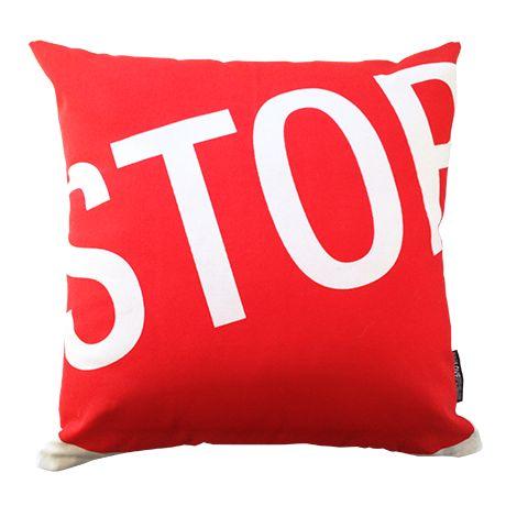 Stop – Big Love Friday