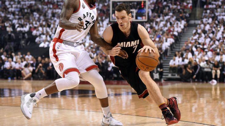In light of Goran Dragic-Rudy Gay trade rumor should Heat hit tank mode?