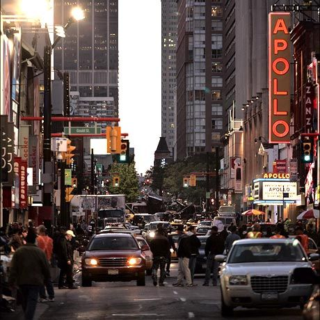 HarlemAnderson Cooper, Big Apples, York Cities, Harlem Renaissance, 125Th Street, York States, Amazing History, New York, Apollo Theater