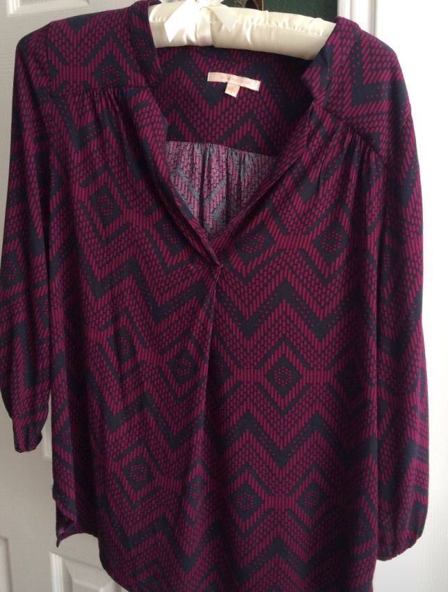 #stitchfix @stitchfix stitch fix https://www.stitchfix.com/referral/3590654 Love this print and colors!