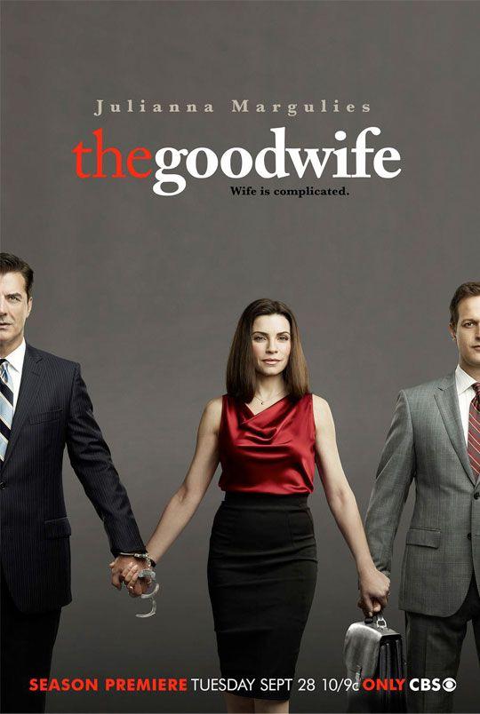 the good wife | VOTRE FOCUS DU 5 FEVRIER 2011 - The Good Wife