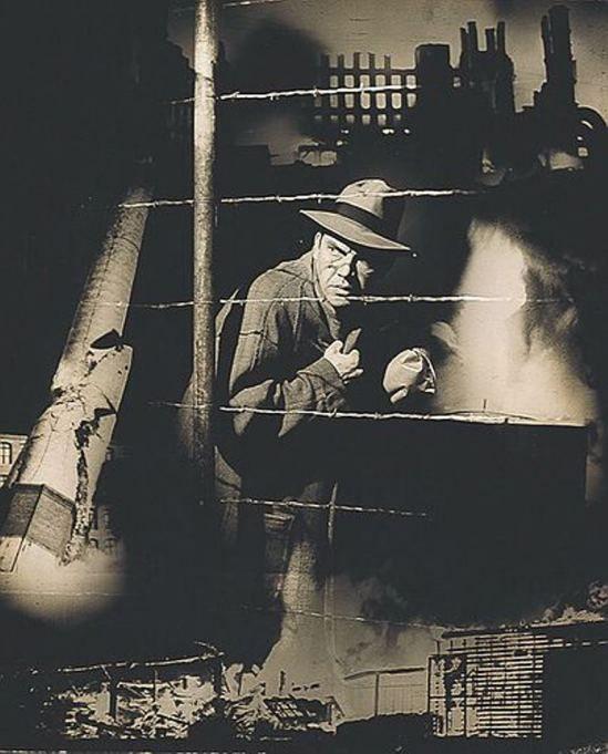 Lejaren à Hiller. Warbonds campaign (Spy)  1943