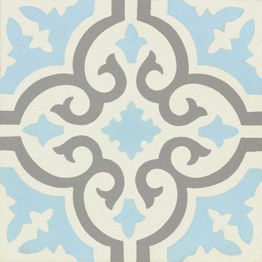 carreau_de_ciment_belle_epoque_decor_elise_gris__bleu_et_blanc__l_20_x_l_20_cm