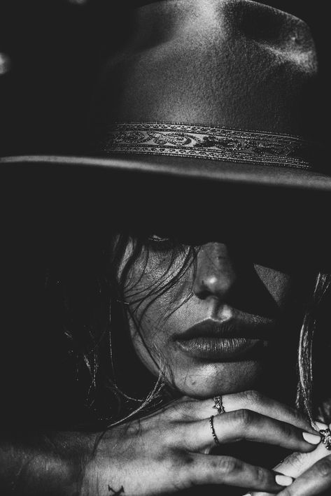 Hat photography inspiration black white 47 Ideas for 2019