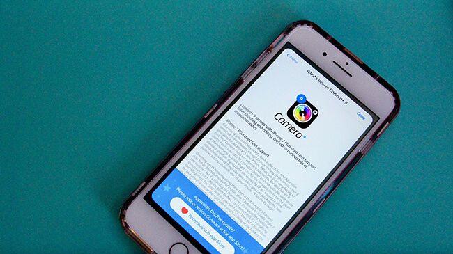 برنامج تصوير احترافي للايفون مجانا Ios Apps Galaxy Phone Best Camera