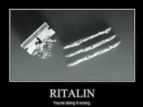 Ritalin - Ornlig sygt ( Balken Remix )