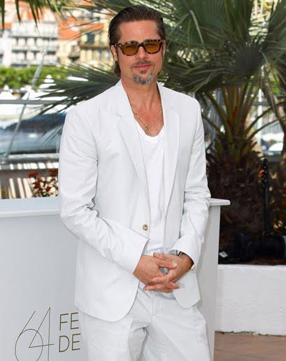 12 best images about White Suit on Pinterest | Shawl, White suits ...