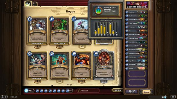 Hearthstone guide: 5 keys to winning and having fun in Blizzard's card game - http://rigsandgeeks.com/hearthstone-guide-5-keys-to-winning-and-having-fun-in-blizzards-card-game/