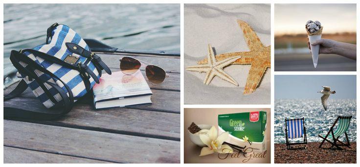 Vanilla Dreams™ on vivahteikkaan täyteläistä ja nautinnollisen makeaa, kermaista vaniljaa. Summer Delight! ;) http://www.green-smoke.fi/
