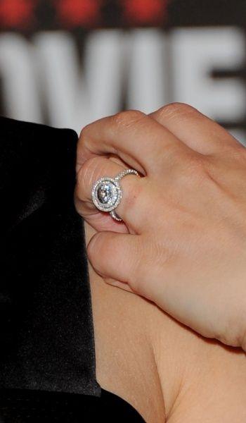 Всем на зависть: обручальные кольца знаменитостей