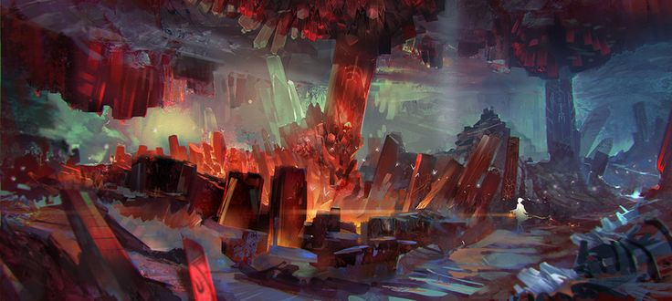 Caverna dos minérios Bdefa2dcc5222e28826100da3e5cdca1