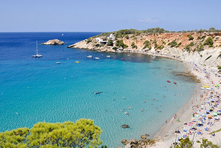3 or 7nt All-Inclusive Ibiza Break & Flights
