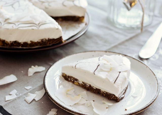 kókuszhabos torta