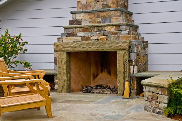 115 Best Images About Outdoor Living Spaces On Pinterest