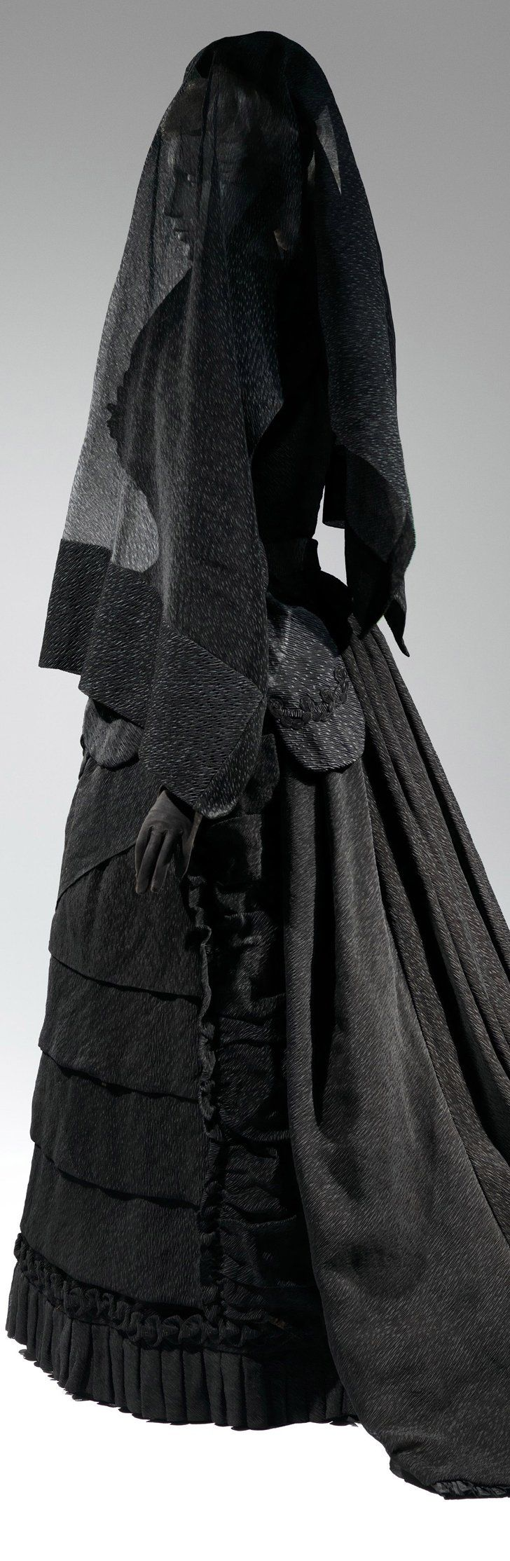Is Death Having a Fashion Moment?