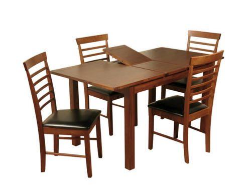Hartford Acacia DINING SET with Hanover Dark chair, Hartford Acacia furniture, Hartford acacia  DINING SET with hanover dark chair, acacia  DINING SET with hanover dark chai