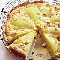 1 okt 2012 verjaardag christi - super lekkere taart! - Open perentaart - Allerhande