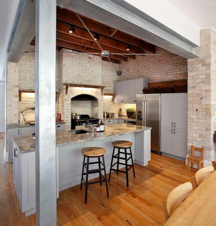 42 best Küche images on Pinterest Kitchen ideas, Future house and - küchenschrank hochglanz weiß