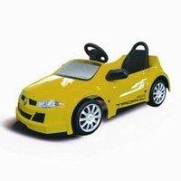 Renault Mégane, Majorette - Cadeaux de Noël - Une folie : cette voiture emblématique de Renault en version enfant à pédales ou électrique. Pour les petits conducteurs qui veulent faire comme papa. Renault Mégane, Majorette...