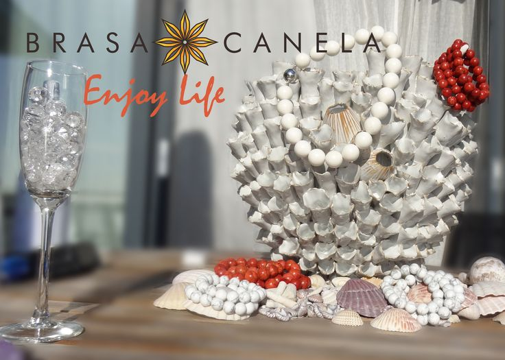 Feel free to enjoy your life !   #BCJewelleryCulture
