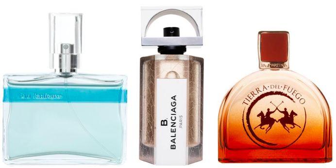 Najciekawsze perfumy
