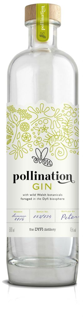 One of Britain's smallest distilleries has been recognised in the Great British Food Awards 2017 for producing the best gin in the UK. Dyfi Distillery, based at Corris Craft Centre near Machynlleth, Wales, collected the prestigious award for its Pollination Gin – one of the few gins in the world produced from mostly foraged ingredients. …