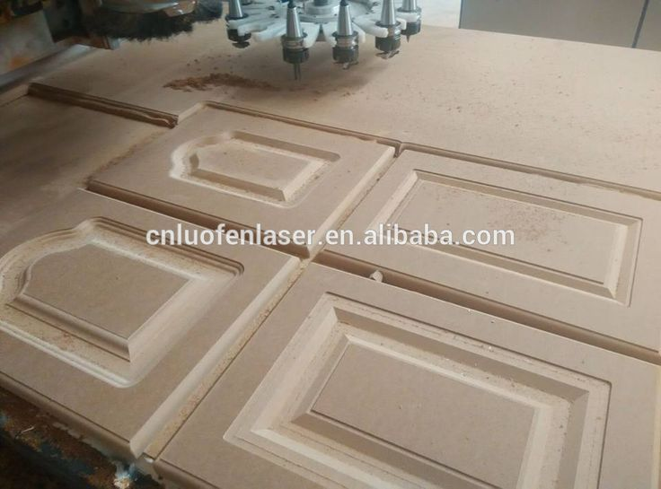 Wholesale automatic tool change wood door making machine cnc router machine - Alibaba.com