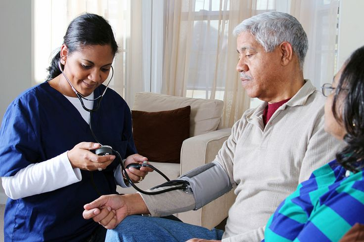Senior Home Health Care Agency & Physiotherapy Services In