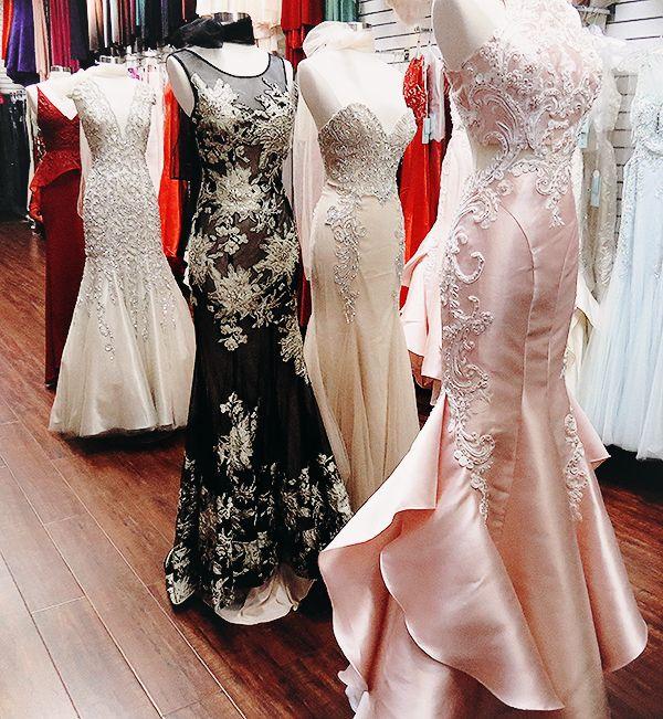 Mannequin Los Angeles Prom Dresses – fashion dresses