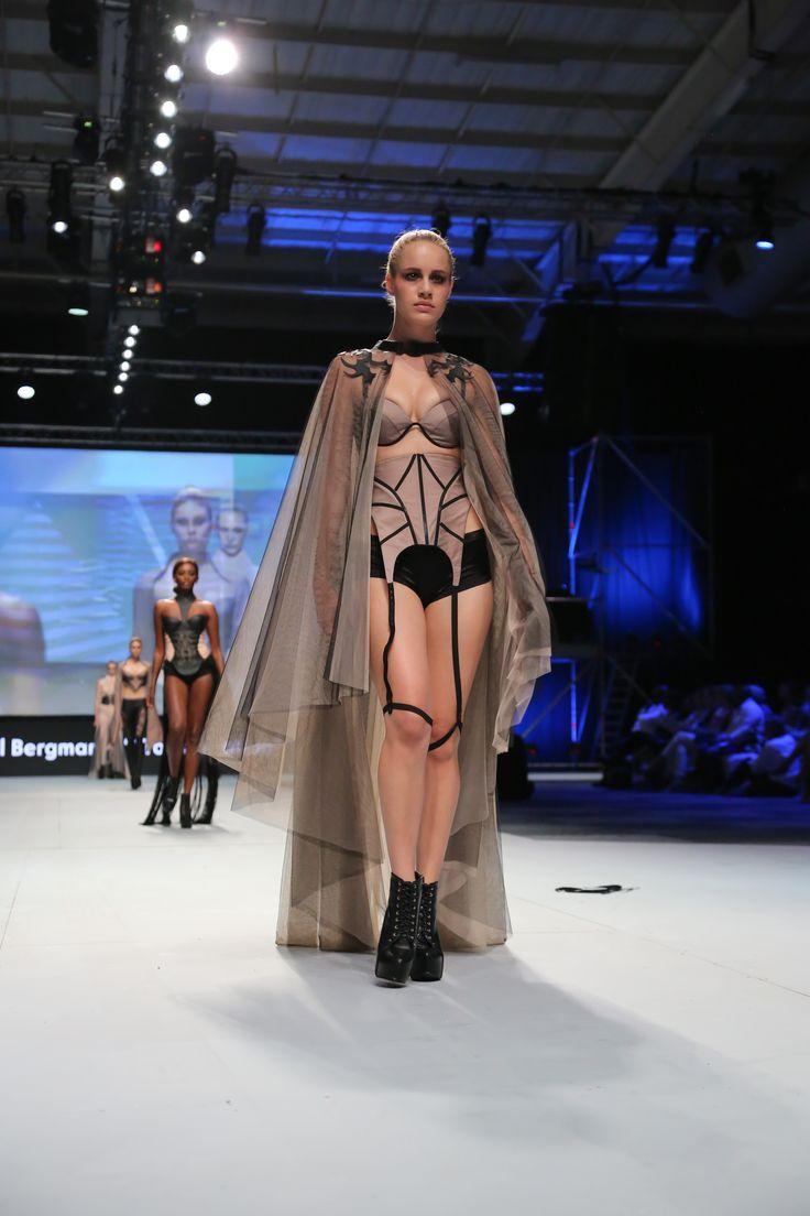 Avigail Bergman LISOF Fashion Show 2014