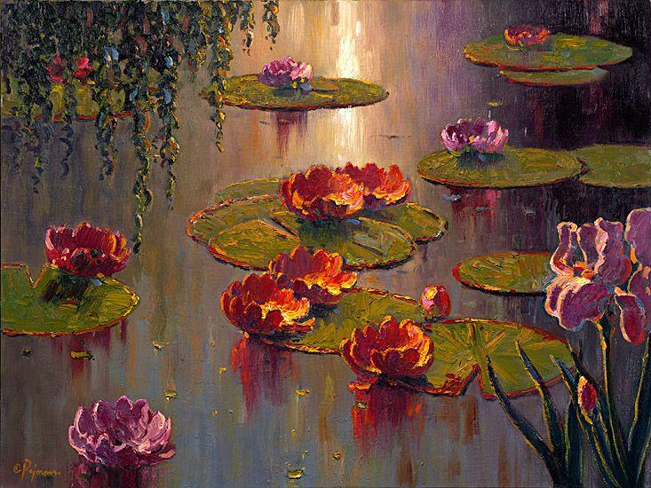 Bob Pejman | Painting Gallery