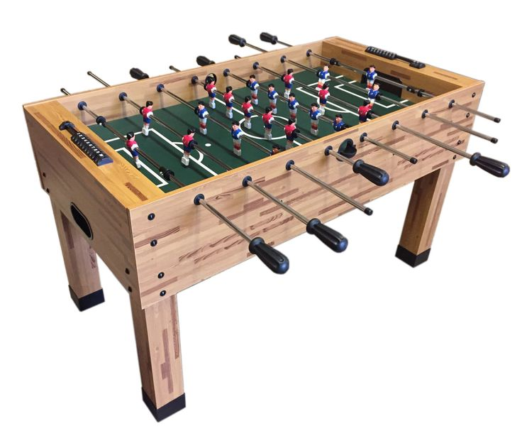 Maracana Model Competition Sized Foosball Table