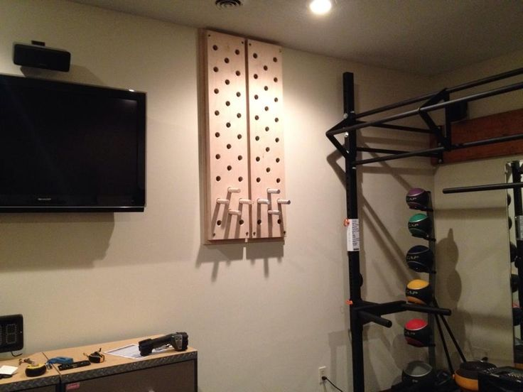 Best ideas about diy gym on pinterest homemade