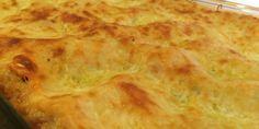 Receta Lasagna a la bolognesa | Los Sabores de México y el mundo