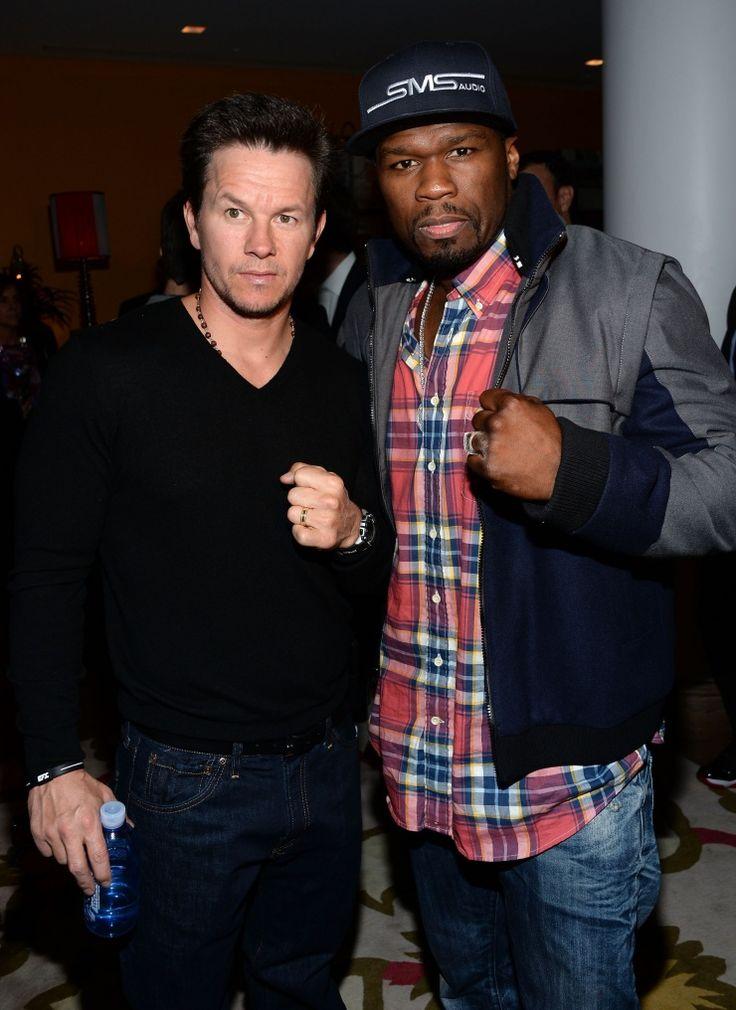 Mark Wahlberg And 50 Cent | GRAMMY.comSmart Men, 50 Cent, Dreams Men, April 15, Men Celebrities, Men Fashion, Men Fit, Mark Wahlberg, Smooth Men