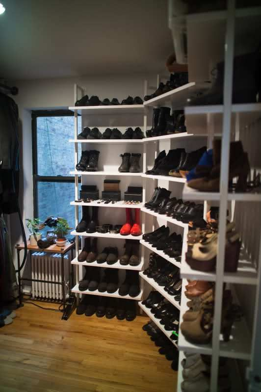 To My 3 Readers Who Donu0027t Know Me (mom And Dad You Can Skip This Part), Iu0027m  A Total Shoe Hoarder, Although I Got Rid Of About 40 Pairs Before I Moved  ...