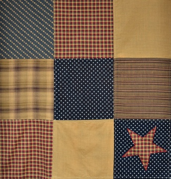 Primitives Cloths And Country On Pinterest