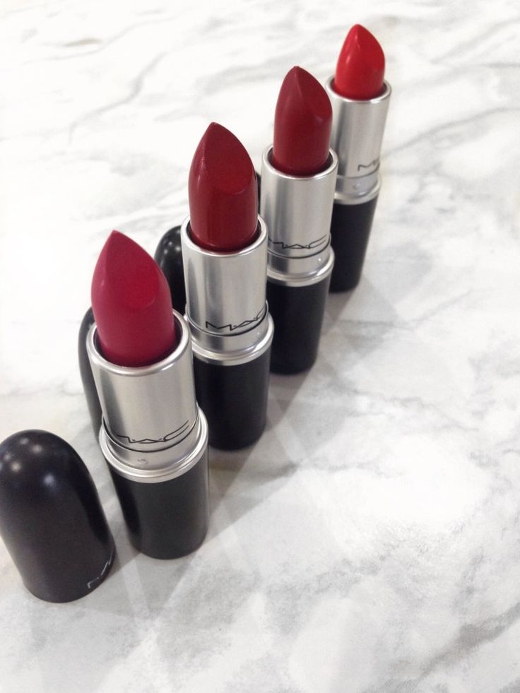 The Best Red Lipsticks Money Can Buy - #beauty