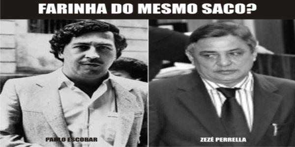 O senador e ex-presidente Fernando Collor (PTB-AL) decidiu escolher o seu representante na Comissão do Impeachment no Senado. A decisão do alagoano foi por Zezé Perrella (PTB-MG), ex-presidente do …