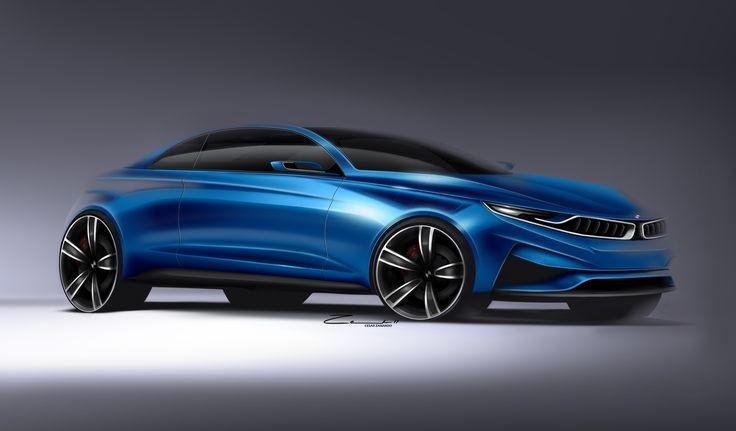 BMW Proposal - by Cesar Zanardo