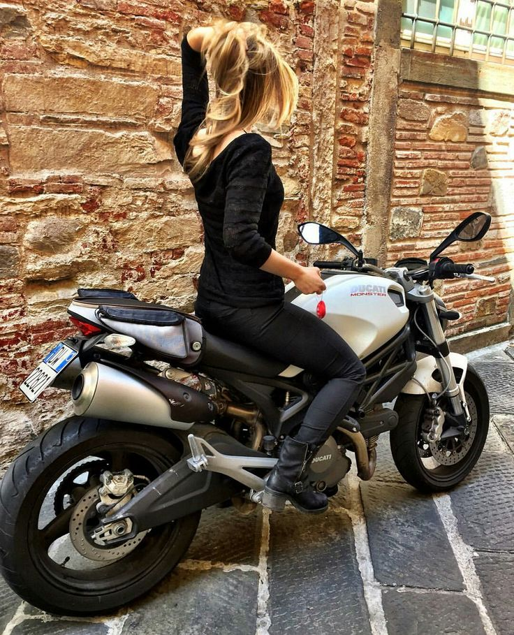 Girls On Motorcycles Pics And Comments Page 907