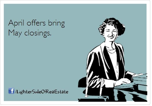 Let's help you make an offer on your dream home.  Century 21 Armstrong Team Realty www.C21Arm.com @C21Armstrong