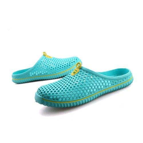 Mesh Clogs Schuhe Für Erwachsene