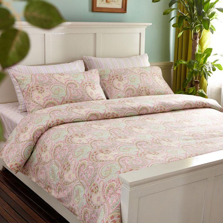 best 25 light pink bedding ideas on pinterest pink bedding rose bedroom and dusty rose bedding. Black Bedroom Furniture Sets. Home Design Ideas