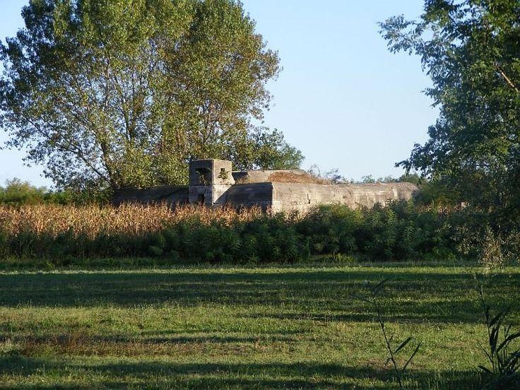 Bunker 2. Weltkrieg, Cavallino-Treporti