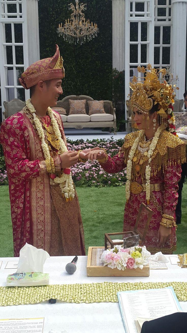Jun&Tian Wedding