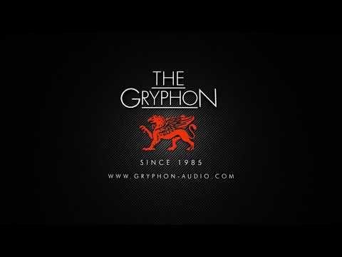GRYPHON SONETT PHONO PREAMPLIFIER VIDEO