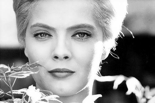 Lila Kedrova – French actress from Russia